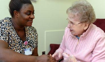 Long-Term Nursing Care