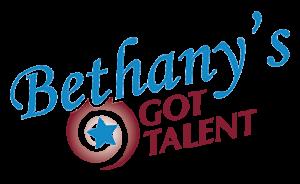Bethany's Got Talent